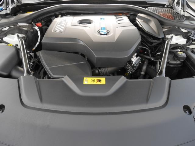 740eアイパフォーマンス Mスポーツ2年BPSデモ認定車(17枚目)