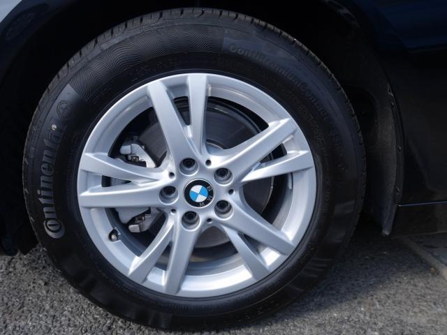 BMW BMW 218iアクティブツアラー2年BPSデモカー禁煙認定車