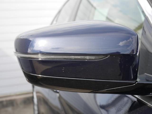 BMW BMW 530iラグジュアリー 2年BPSデモ禁煙認定車