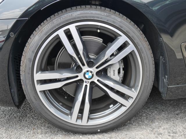 BMW BMW 740d xDrive Mスポーツ 2年BPSデモ禁煙認定車