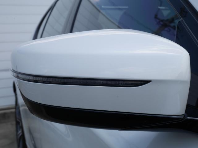 740d xDrive Mスポーツ 2年BPSデモ禁煙認定車(6枚目)