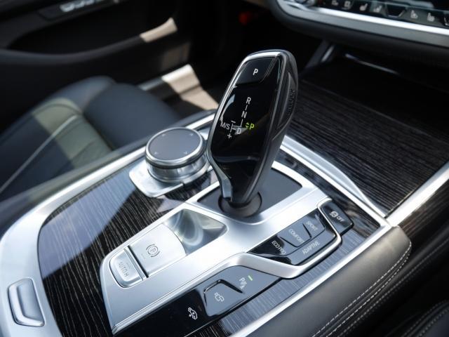 740d xDrive Mスポーツ 2年BPSデモ禁煙認定車(11枚目)