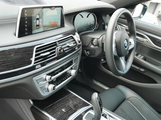 740d xDrive Mスポーツ 2年BPSデモ禁煙認定車(13枚目)