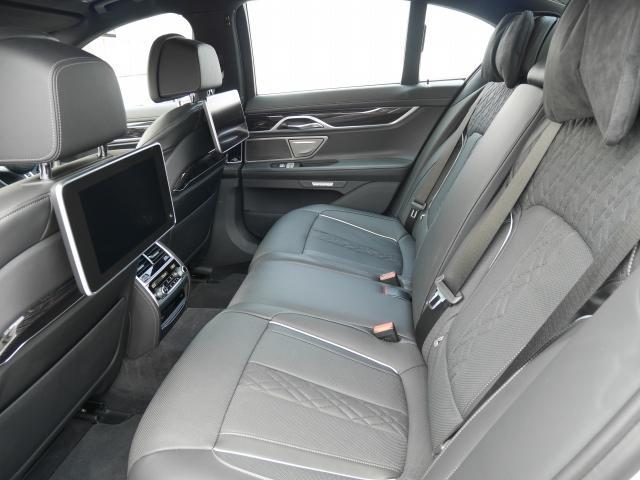 740d xDrive Mスポーツ 2年BPSデモ禁煙認定車(14枚目)