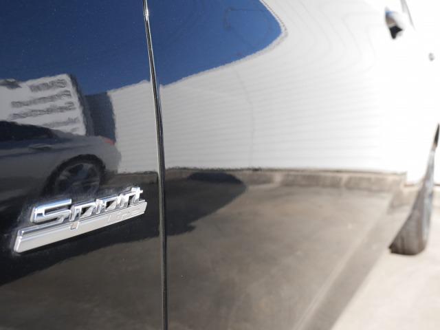 218dグランツアラー スポーツ 2年BPSデモ禁煙認定車(7枚目)