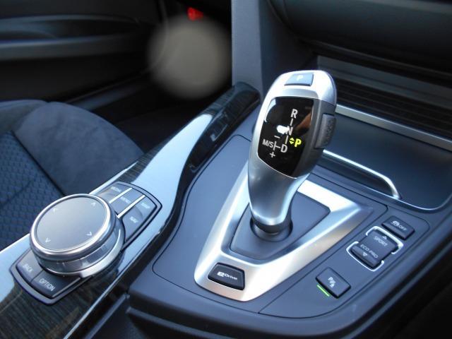 330e Mスポーツアイパフォーマンス 2年BPSデモ認定車(11枚目)