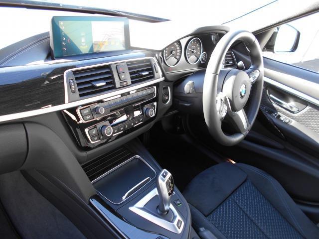330e Mスポーツアイパフォーマンス 2年BPSデモ認定車(13枚目)