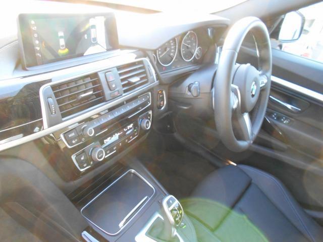 320d xDrive グランツーリスモ Mスポーツ認定車(13枚目)