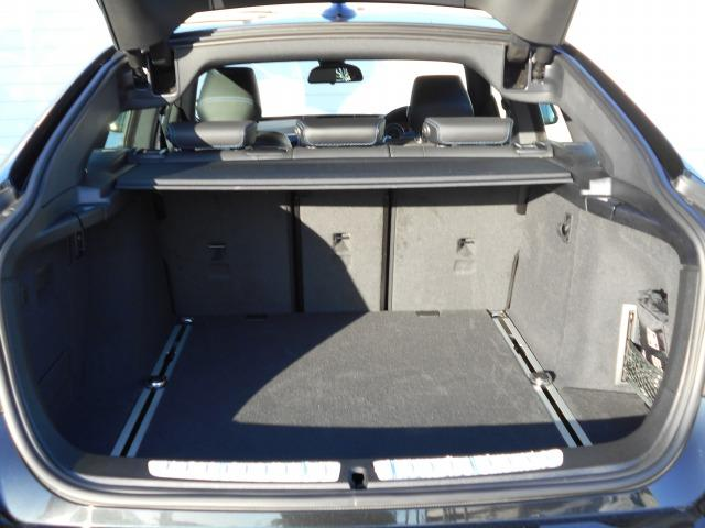 320d xDrive グランツーリスモ Mスポーツ認定車(18枚目)