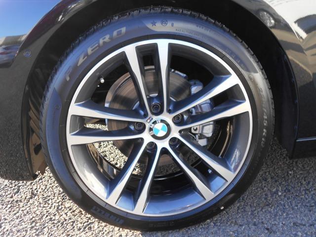 320d xDrive グランツーリスモ Mスポーツ認定車(19枚目)