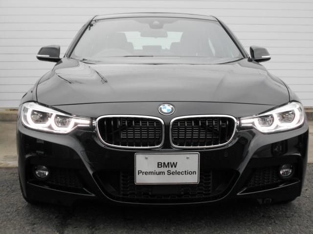 330e Mスポーツアイパフォーマンス2年BPSデモ認定車(2枚目)