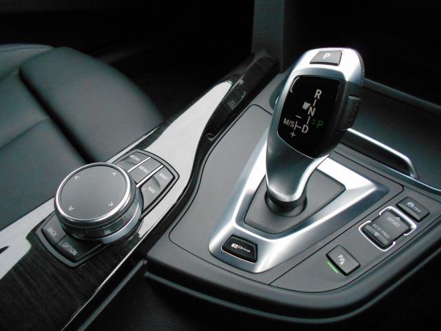 330e Mスポーツアイパフォーマンス2年BPSデモ認定車(11枚目)