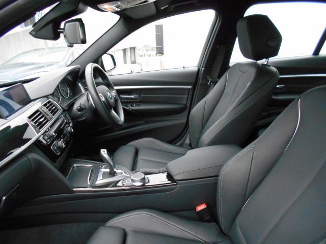 330e Mスポーツアイパフォーマンス2年BPSデモ認定車(13枚目)