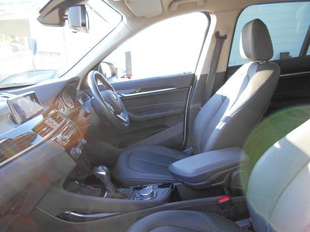 sDrive 18i xライン ハイラインパッケージ認定車(12枚目)