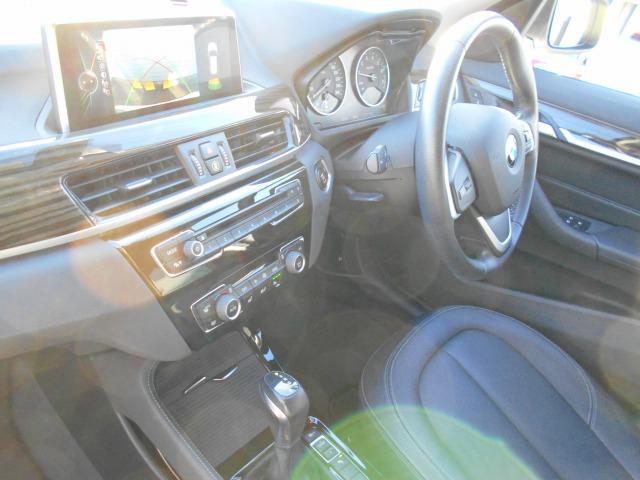 sDrive 18i xライン ハイラインパッケージ認定車(13枚目)