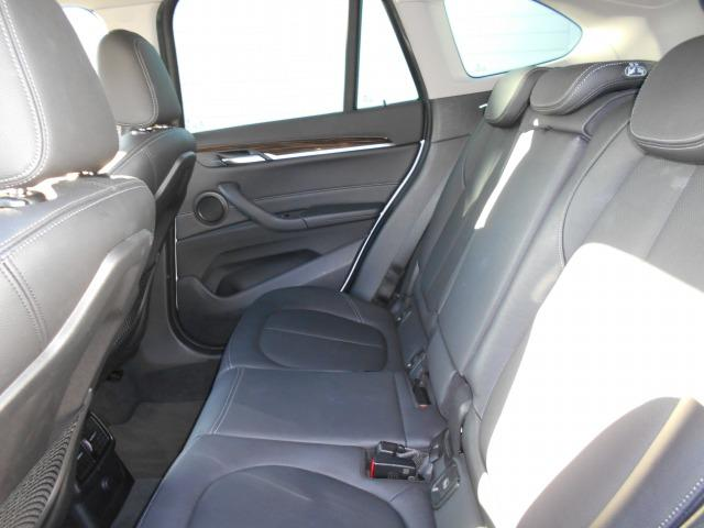 sDrive 18i xライン ハイラインパッケージ認定車(14枚目)