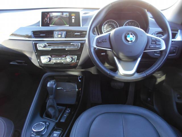 sDrive 18i xライン ハイラインパッケージ認定車(15枚目)
