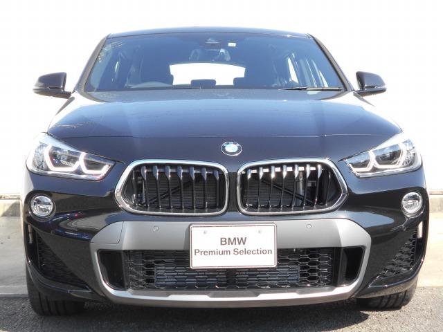 「BMW」「BMW X2」「SUV・クロカン」「愛知県」の中古車2