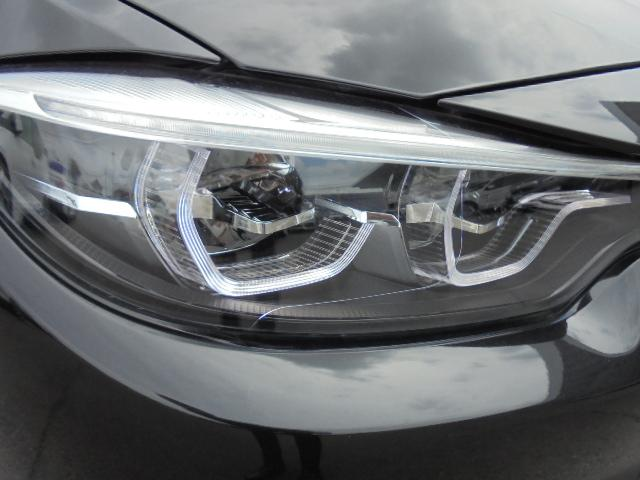 420iクーペMスポーツLEDヘッドライトデモカー認定中古車(5枚目)