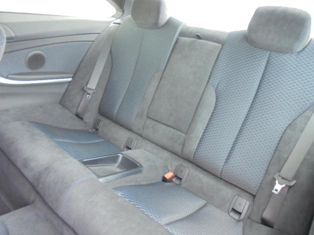 420iクーペMスポーツLEDヘッドライトデモカー認定中古車(17枚目)