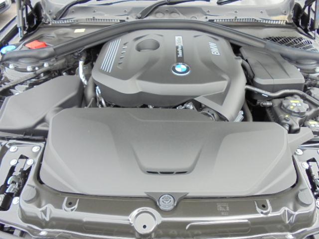 420iクーペMスポーツLEDヘッドライトデモカー認定中古車(18枚目)