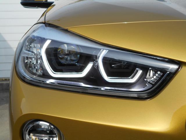 sDrive 18i MスポーツX 2年BPSデモ禁煙認定車(5枚目)