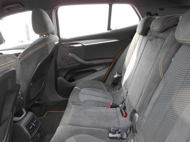 sDrive 18i MスポーツX 2年BPSデモ禁煙認定車(14枚目)
