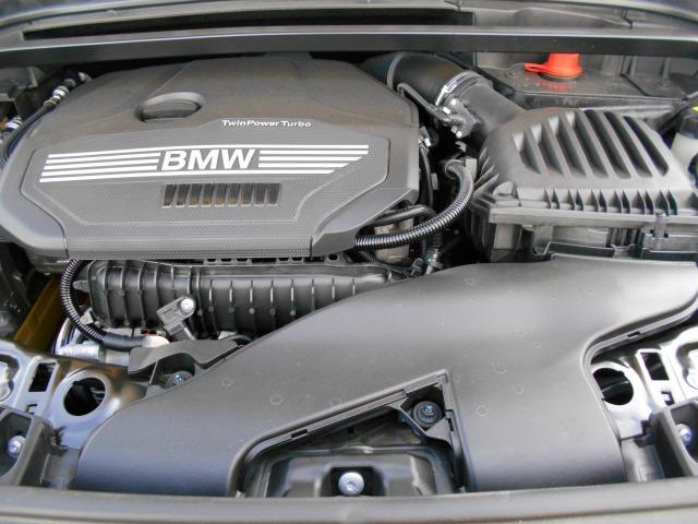 sDrive 18i MスポーツX 2年BPSデモ禁煙認定車(17枚目)