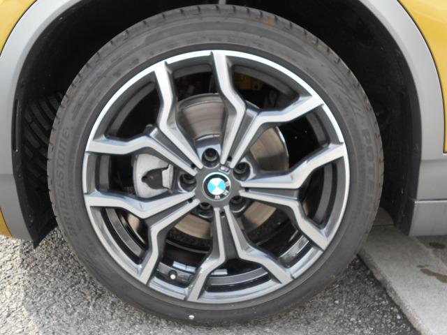 sDrive 18i MスポーツX 2年BPSデモ禁煙認定車(19枚目)
