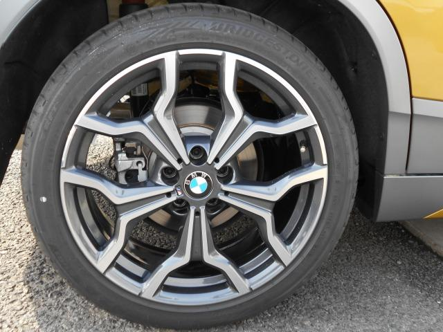 sDrive 18i MスポーツX 2年BPSデモ禁煙認定車(20枚目)