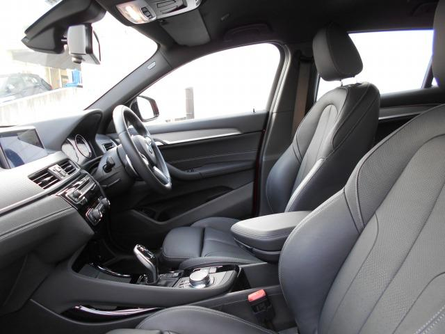 xDrive 20i MスポーツX 2年BPSデモ禁煙認定車(12枚目)