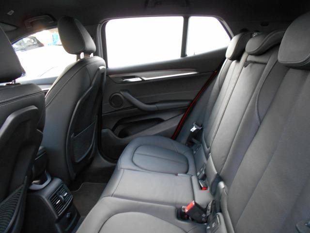 xDrive 20i MスポーツX 2年BPSデモ禁煙認定車(14枚目)