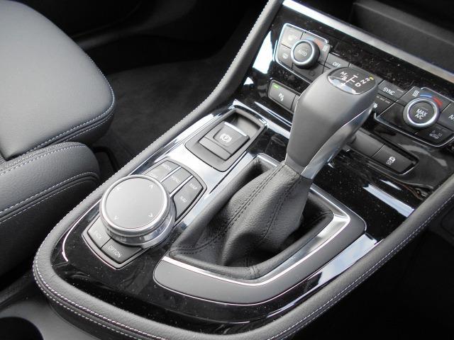 218dグランツアラー スポーツ2年BPSデモ禁煙認定車(11枚目)