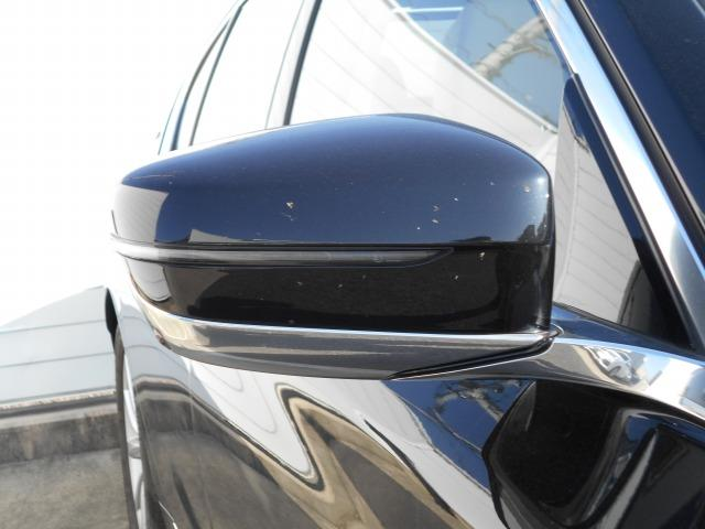 740eアイパフォーマンス エクゼクティブ2年BPS認定車(6枚目)
