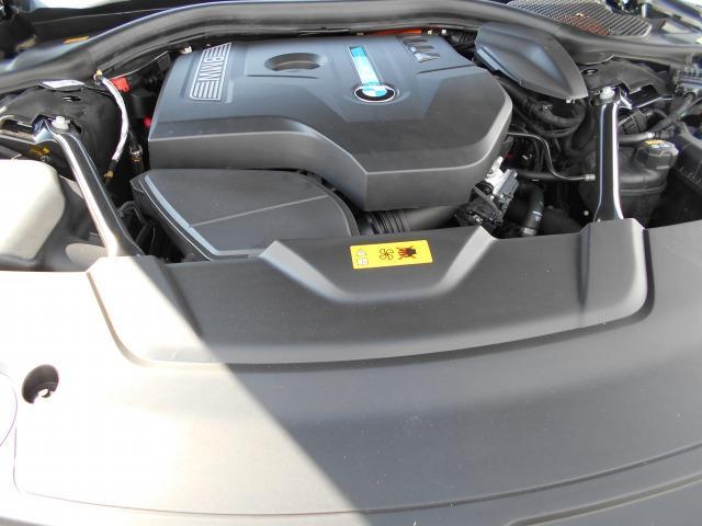 740eアイパフォーマンス エクゼクティブ2年BPS認定車(17枚目)
