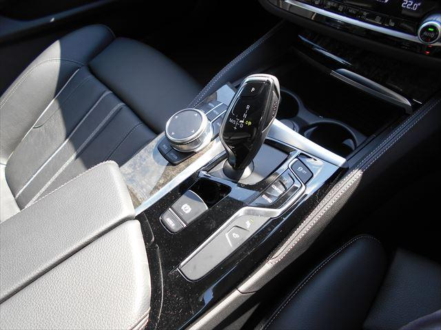523dツーリング Mスポーツ 2年BPSデモ禁煙認定車(11枚目)
