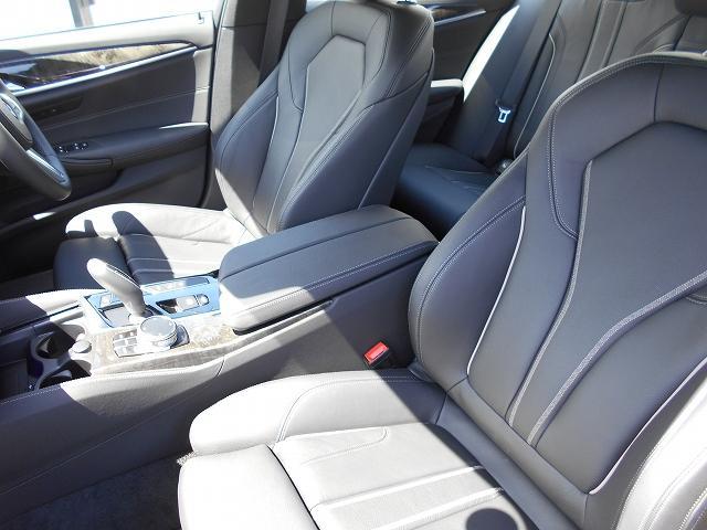 530e Mスポーツアイパフォーマンス2年BPSデモ認定車(13枚目)