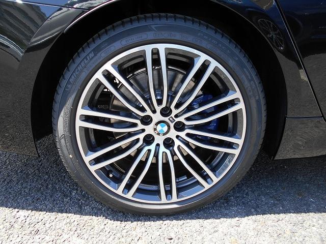 530e Mスポーツアイパフォーマンス2年BPSデモ認定車(20枚目)