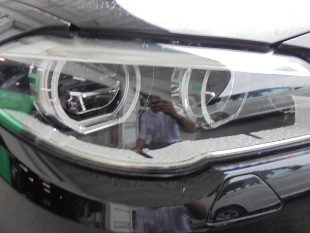 523d ラグジュアリー黒革LEDヘッドACC禁煙認定中古車(5枚目)
