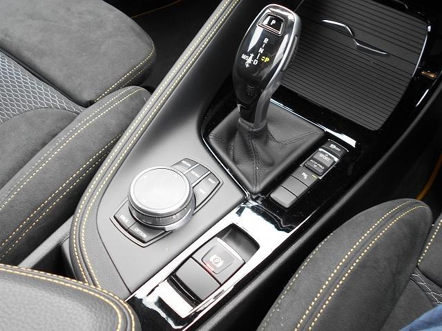 sDrive 18i MスポーツX(11枚目)