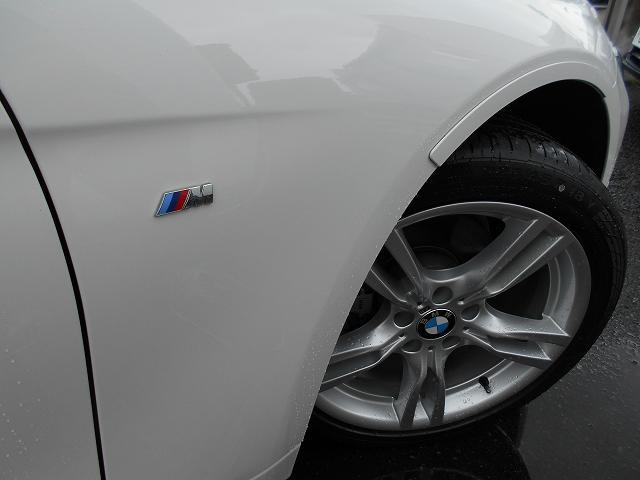 320dツーリング MスポーツLCI 1オーナー 認定中古車(6枚目)