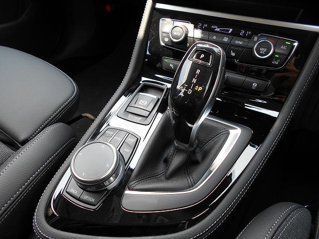218iアクティブツアラー スポーツ 2年BPSデモ認定車(11枚目)