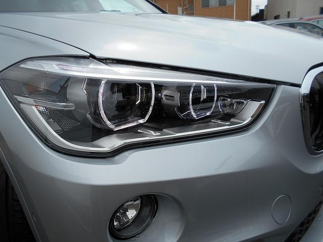 xDrive 18d Mスポーツ 2年BPS1オナ禁煙認定車(5枚目)