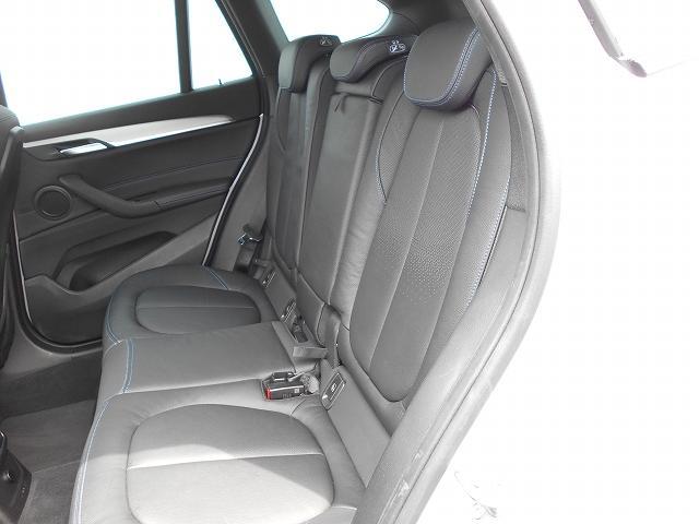 xDrive 18d Mスポーツ 2年BPS1オナ禁煙認定車(14枚目)