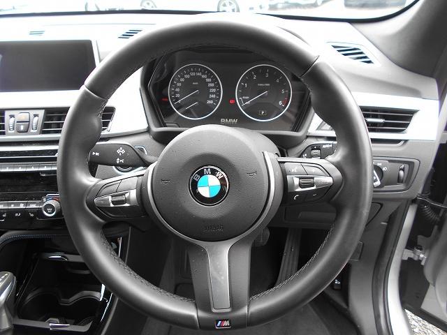 xDrive 18d Mスポーツ 2年BPS1オナ禁煙認定車(16枚目)
