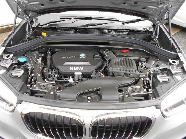 xDrive 18d Mスポーツ 2年BPS1オナ禁煙認定車(17枚目)