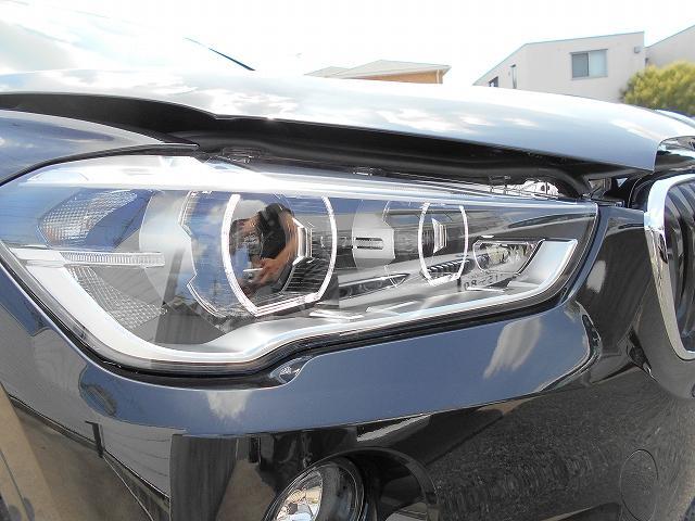 xDrive 20i Mスポーツ ハイラインパック認定車(5枚目)