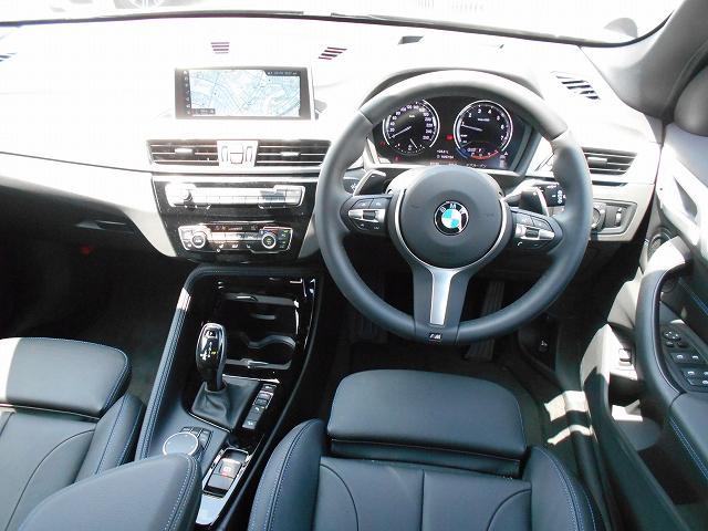 xDrive 20i Mスポーツ ハイラインパック認定車(15枚目)