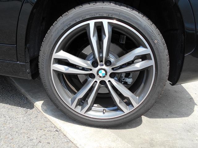 xDrive 20i Mスポーツ ハイラインパック認定車(19枚目)
