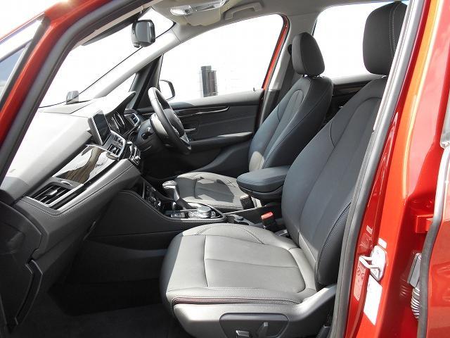 218dグランツアラー ラグジュアリー2年BPSデモ認定車(12枚目)